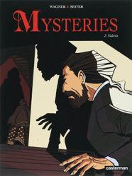Afbeeldingen van Mysteries #2 - Valeria