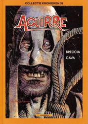 Afbeeldingen van Aguirre #1 - Conquistadores