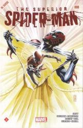 Afbeeldingen van Superior spider-man #8 - Superior spiderman