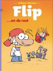 Afbeeldingen van Flip #3 - En rest