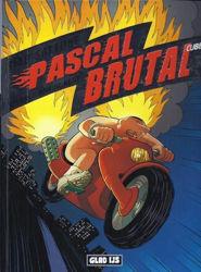 Afbeeldingen van Pascal brutal #2 - Sterker dan rest