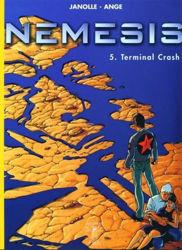 Afbeeldingen van Nemesis #5 - Terminal crash