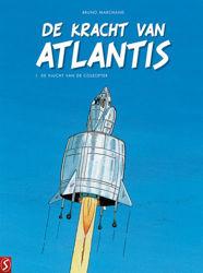 Afbeeldingen van Kracht van atlantis pack hc 1+2
