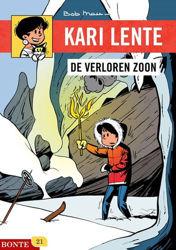 Afbeeldingen van Bonte magazine #21 - Kari lente verloren zoon
