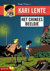 Afbeeldingen van Bonte magazine #7 - Het chinees beeldje (BONTE, zachte kaft)