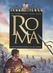 Afbeeldingen van Roma nederlands #2 - Overwinning of dood