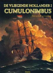 Afbeeldingen van Vliegende hollander #2 - Cumulonimbus