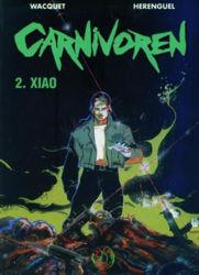 Afbeeldingen van Carnivoren pakket 1+2