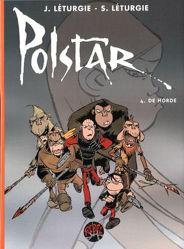 Afbeeldingen van Polstar #4 - Horde