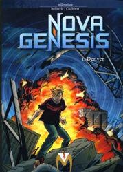 Afbeeldingen van Nova genesis pakket 1+2