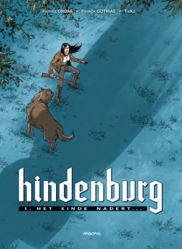 Afbeeldingen van Hindenburg pakket  1-3