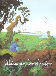Afbeeldingen van Alim de leerlooier pakket 1-4 (SILVESTER, harde kaft)