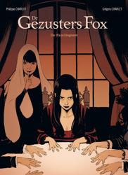 Afbeeldingen van Gezusters fox #2 - Familiegeest