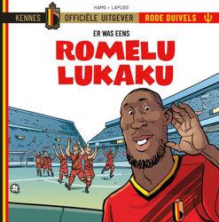 Afbeeldingen van Rode duivels er was eens #2 - Romelu lukaku (KENNES EDITIONS, harde kaft)