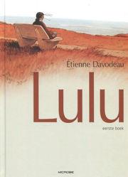Afbeeldingen van Lulu #1 - Lulu eerste boek (MICROBE, harde kaft)