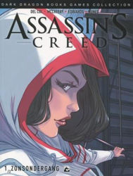 Afbeeldingen van Assassins creed zonsondergang pakket 1+2