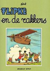 Afbeeldingen van Flipke en de rakkers - Flipke en de rakkers