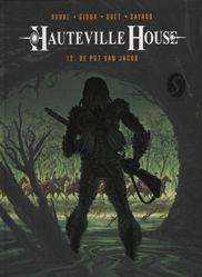 Afbeeldingen van Hauteville house #12 - Put van jacob (SILVESTER, harde kaft)