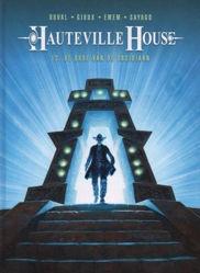 Afbeeldingen van Hauteville house #13 - Orde van de obsidiaan (SILVESTER, harde kaft)
