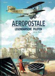 Afbeeldingen van Aeropostale #3 - Vachet (SILVESTER, harde kaft)