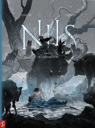 Afbeeldingen van Nils pack hc 1-3
