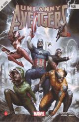 Afbeeldingen van Uncanny avengers #8 - Uncanny avengers