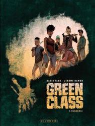 Afbeeldingen van Green class pakket 1-3