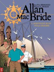 Afbeeldingen van Allan mac bride #3 - Zoektocht op de stille zuidzee