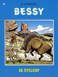 Afbeeldingen van Bessy #17 - Cycloop (ADHEMAR, zachte kaft)