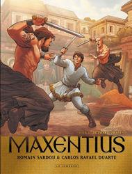 Afbeeldingen van Maxentius #3 - Zwarte zwanen
