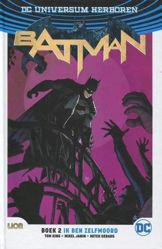 Afbeeldingen van Batman #2 - Ik ben zelfmoord
