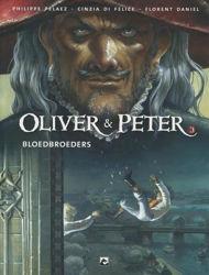 Afbeeldingen van Oliver & peter pakket 1-3