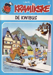 Afbeeldingen van Kramikske #18 - Kwibus