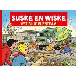 Afbeeldingen van Suske en wiske - Blije bijenteam