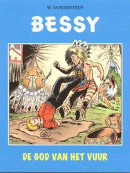 Afbeeldingen van Bessy #1 - God van het vuur