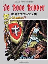 Afbeeldingen van Rode ridder #11 - Zilveren adelaar (STANDAARD, zachte kaft)