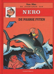 Afbeeldingen van Nero pakket hc 1-10