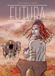 Afbeeldingen van Futura pakket 1+2 (GORILLA, harde kaft)