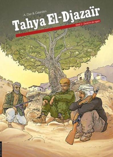 Afbeelding van Tahya el-djazair pakket 1+2 (SAGA, harde kaft)