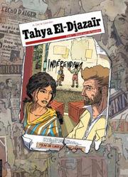 Afbeeldingen van Tahya el-djazair pakket 1+2