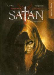 Afbeeldingen van Evangelie volgens satan pakket 1+2
