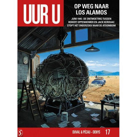 Afbeelding van Uur u 17+18 hc voordeelpack (SILVESTER, harde kaft)