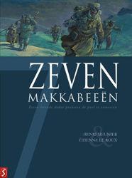 Afbeeldingen van Zeven... #21 - Zeven makkabeeën