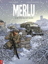 Afbeeldingen van Merlu #2 - Weg van het bloed