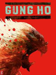 Afbeeldingen van Gung ho #5 - Witte dood