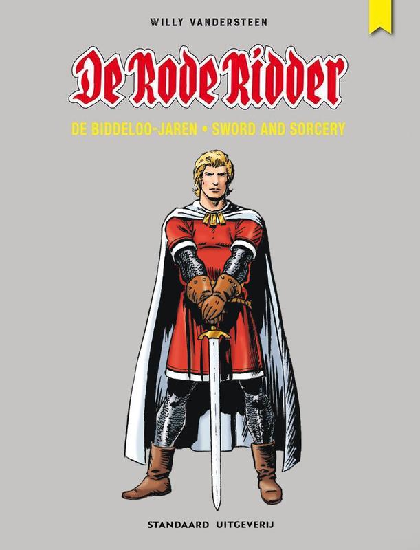 De Rode Ridder
