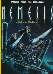 Afbeeldingen van Nemesis #2 - Babalon working - Tweedehands