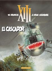 Afbeeldingen van 13 #10 - El escador - Tweedehands (DARGAUD, zachte kaft)