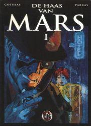 Afbeeldingen van Haas van mars pakket 1-9 (TALENT, zachte kaft)