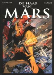 Afbeeldingen van Haas van mars pakket 1-9